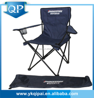 high quality folding aldi camping chair with cup holder