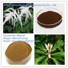 Black Cohosh P.E. - Triterpenoid Glycosides 2.5% by HPLC