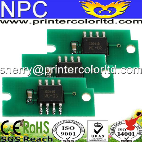 drum chip for Xerox DP M355/P355 compatible laser printer reset chip