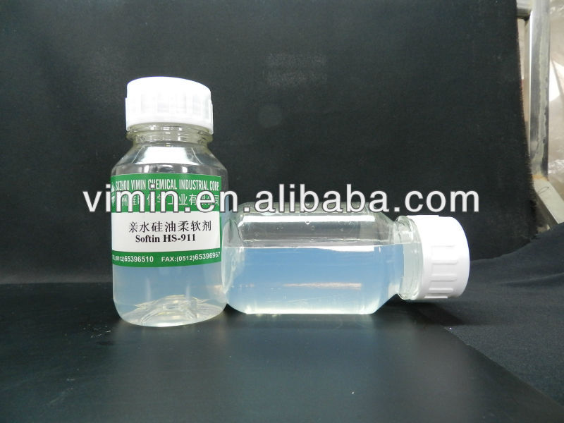 silicone softener for textile HS-912