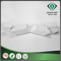 Custom thickness professional cast pvc extruded polystyrene foam board