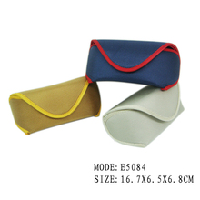 China supplier promotion items glasses eva foam molding case,personalized sunglass case
