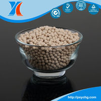 3a Molecular Sieve for Liquid Alcohol Drying