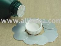 Induction Heat Seal for HDPE Bottle