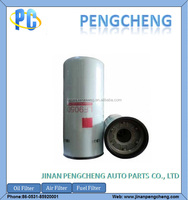 Dongfeng truck spare engine parts Fuel Filter LF9050 for diesel engine