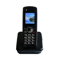 Home Telephone Wireless GSM SIM Cordless