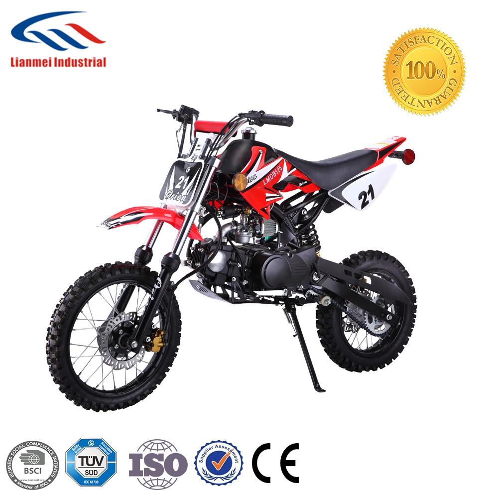 motor bicycle /kids gas dirt bikes/child motor bicycle for hot selling