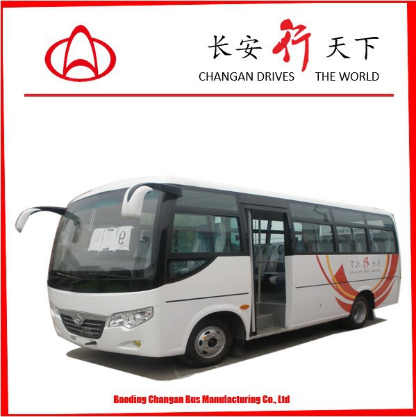 New Changan Civilian Bus