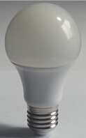 high lumen 2835 smd e14 6w led candle bulb