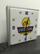 advertisement panel diy advertising led light box