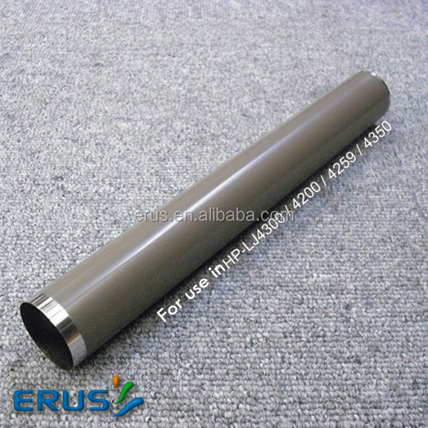Fixing Film For HP 4300 4200 4259 4350 Fuser Film Sleeve