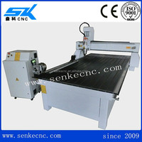 Multi functions flat and cylinder 3d wood carving machines wood stair cnc router machine