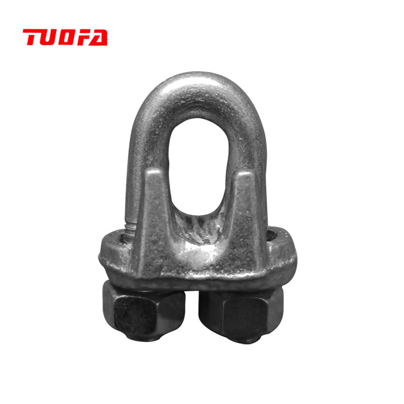 Customizable hot dip galvanized in hardwarecarbon steel u bolt with nut u bolt set