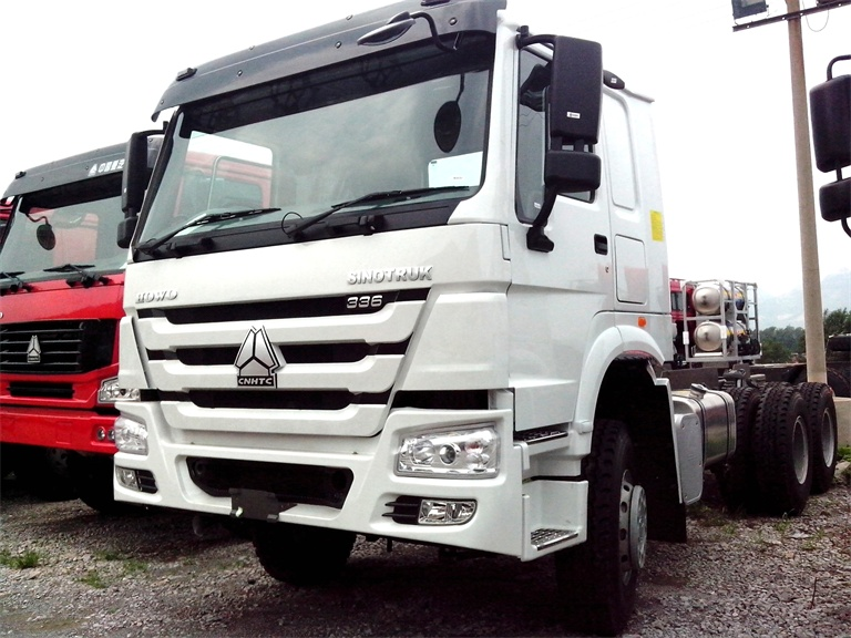 Howo sinotruk tipper truck 371dump truck price for Philippines ZZ3257N3647