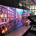 outdoor full color led display p10 advertising billboard screen