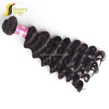 Hot Selling Wholesale 6A Grade Virgin Brazilian Hair 12 to 36 Inches malaysian curly hair