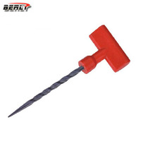 Motorcycle T-handle Tire Repair Probe