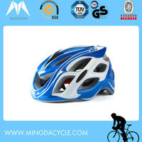 Eco-Friendly best beautiful bike/ bicycle helmets