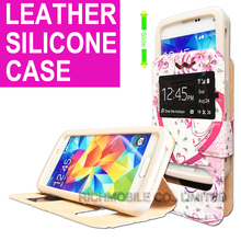 for Archos Diamond Gamma Rhinestone 3D Relief Print Soft Silicone Leather Slider Book Wallet Stand Case Cover Universal
