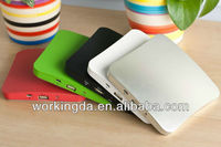 2013 adsorptive Solar Window Charger,1800mAh for mobile phone