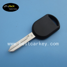 Topbest transponder chip key with 4D63 80 bit transponder blank custom car keys