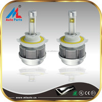 Excellent Quality Steady Performance LED Headlight replace 12V HID Kit Xenon H1 H3 H4 H7 9005 9006 h13 led headlight