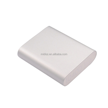 New Type mobile power supply 10400mah Mobile portable power pack