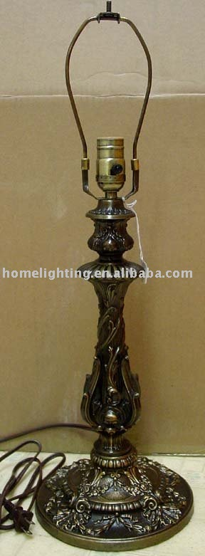 Victorian Style Metal Wholesale Lamp /lamp accessory/electrical fitting ,B258