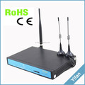 industrial wireless 3g router wifi with SIM card slot for Kiosk