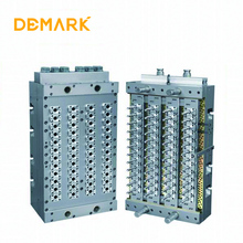DEMARK 48 Cavity PET Injection Mold for Making Preform