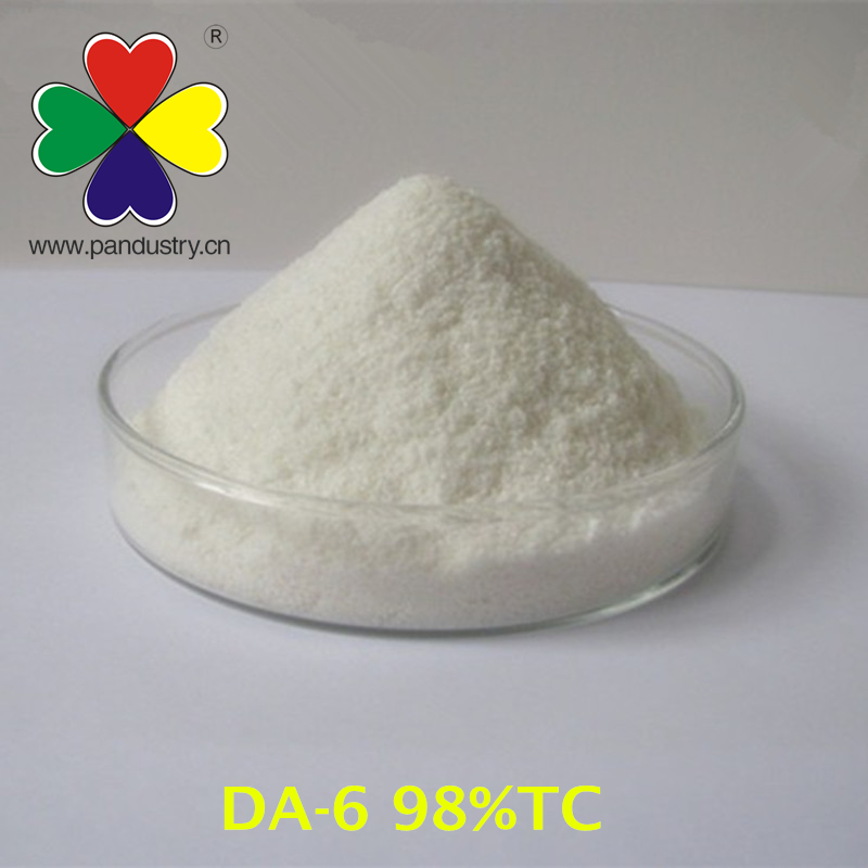 Agricultural chemicals Pesticide foliar fertilizer DA-6/Diethyl aminoethyl hexanoate