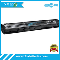 Replacement 2600mah battery 14.8V laptop battery for HP Pavilion 15-p003ax,VI04