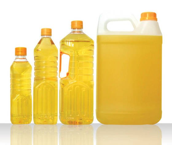 2016 new Refined pure soybean oil