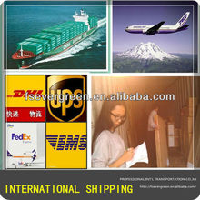 Shipping from Shenzhen Guangzhou Foshan to MONTREAL.QUEBEC