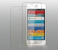 High transparent clear Screen Protector for iPhone 5 5G