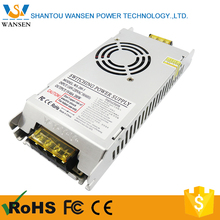 Factory supply 5v 40a 200w led display switching power supply ultrasonic cleaning equipment