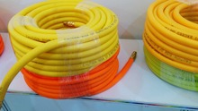 "flexible 3/8"" 14mm*9.5mm PVC hose for various industry high quality low price corrosion resistance pvc pipe"
