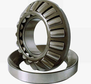 heat resistant conical tapered roller bearing for fertilization machine