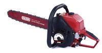 German chainsaw big power 82cc CE Approved Gasoline Chain Saw