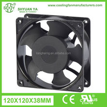 120mm Silent Industrial Box Fan