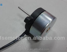 energy-efficient 12v mini brushless dc fan motor for cross flow blower