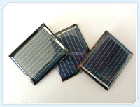 Top quality hot sale OEM servcice the solar panel with small size