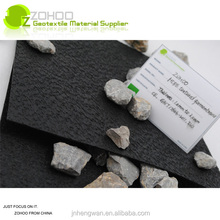 ZOHOO 2.0mm HDPE textured geomembrane liner