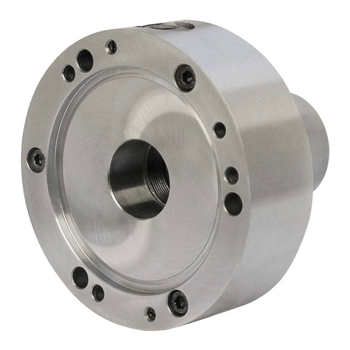 Custom Collect Chuck Oem Stainless Steel Parts High Demand CNC Machining