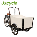 Higher quality Cargo Bike Frame /cheap Family cargo bike