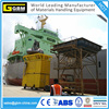 FIBC Containerized Mobile Weighting Bagging Machine