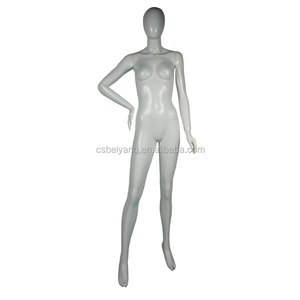 fashion headless mannequin Fiberglass mankin KO-16