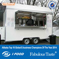 big wheels sliding windows mobile bbq food cart /mobile food cart 2014 /mobile food cart design