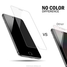 0.30mm 2.5D Ultra HD Tempered Glass Film Screen Protector for iPhone 4s 5 5s SE 6 6s 7 plus with Clean Tools