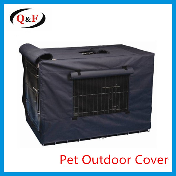 Amazon hot dog cheap outdoor house pet crate cover